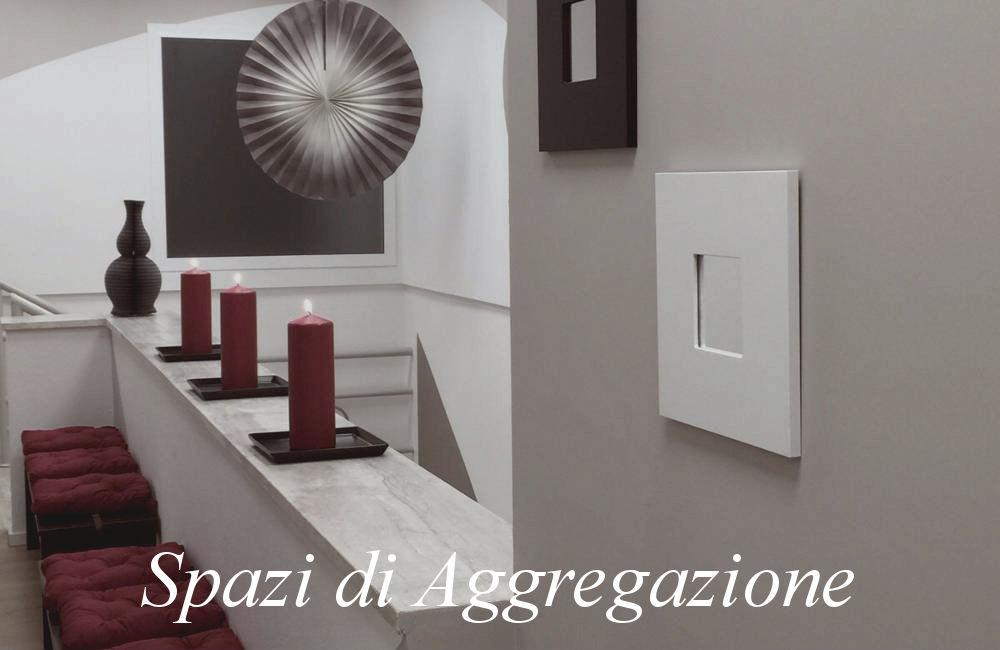 spazi di aggregazione