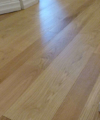 parquet in rovere naturale